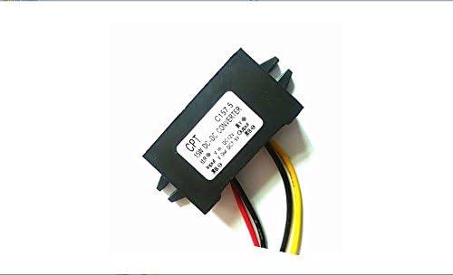 SMO DC/DC converters Regulator Reducer 12V to 7.5V 3A 22W Power converters