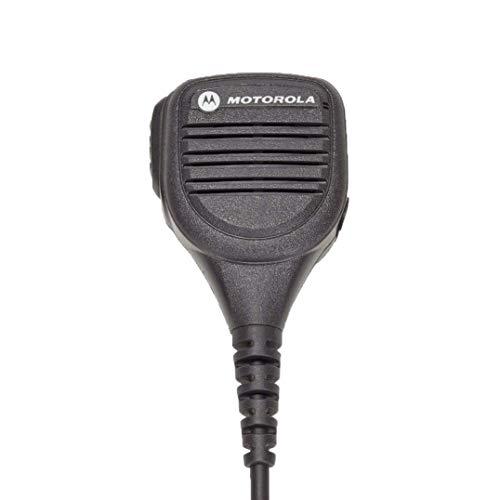 motorola Lautsprechermikrofon LSM PMMN4040A ohne Ohrhörerbuchse IP57 für DP3000-Serie + DP4000-Serie