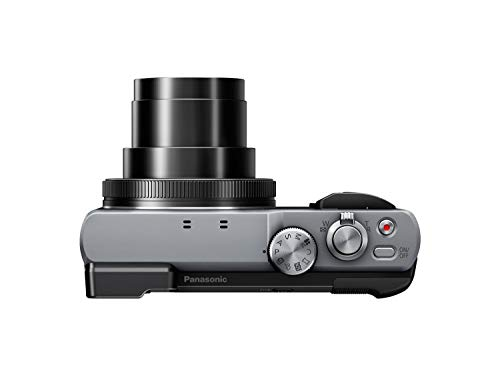 Panasonic DMC-TZ80EG-S Kompaktkamera
