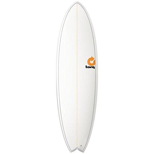 """Tabla de surf Torq Fish Pinline 6'3"""""""
