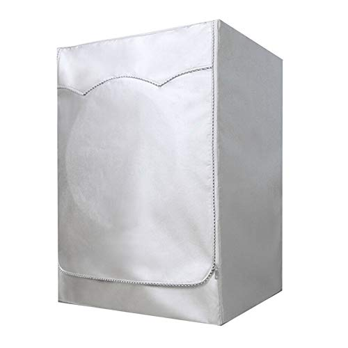asciugatrice slim max 57 cm Aeebuy Lavatrice Copertura