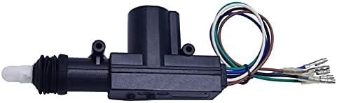Control Central Lock 12V Car Central Locking System Solenoid Act