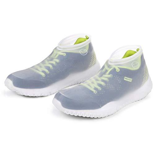 VLCOO Cubierta del Zapato, Cubierta del Zapato Impermeable,