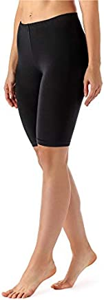 Merry Style Damen Kurze Leggings MS10-145