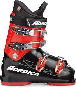 Nordica SPEEDMACHINE J 70 Skischoenen