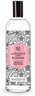The Body Shop Japanese Cherry Blossom Fragrance Mist 3.3 Oz