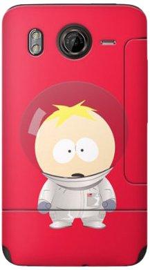 MusicSkins South Park Butters Astronaut - Skin para HTC Desire HD