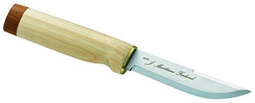 Marttiini 183611 Couteau de Poche Marron