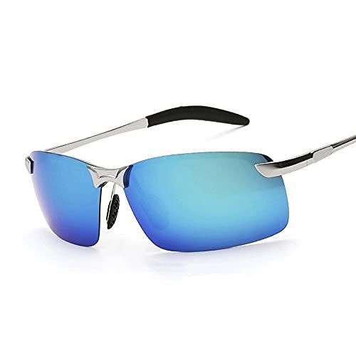 Gafas De Sol Para Hombre,Gafas De Sol Para Mujer Gafas De Sol De Doble Uso De Día Y Noche Con Visión Nocturna Para Conducir, Gafas De Sol De Conducción Polarizadas Fotocromáticas Sensibles A La Luz