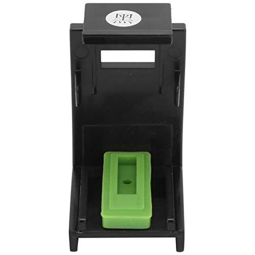 Apto para HP818 Apto para HP817 Negro Excelente herramienta Máquina de impresión Herramienta de cartucho de tinta Herramienta para oficina para el trabajo(Applicable to some HP models (black))