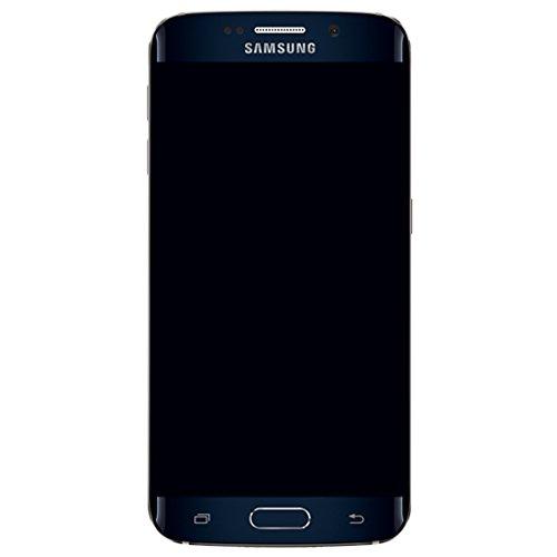Samsung Galaxy S6 Edge G925T 32GB w/ 4G LTE, 16MP Camera and Octa-Core Processor (T-Mobile) - Black Sapphire