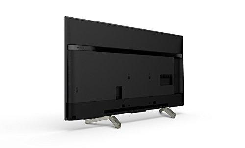 Sony FW-49BZ35F Signage-Display 124,5 cm (49 Zoll) LCD 4K Ultra HD Digital signage flat panel Schwarz WLAN - Signage-Displays (124,5 cm (49 Zoll), LCD, 3840 x 2160 Pixel, 505 cd/m², 4K Ultra HD, 8 ms)