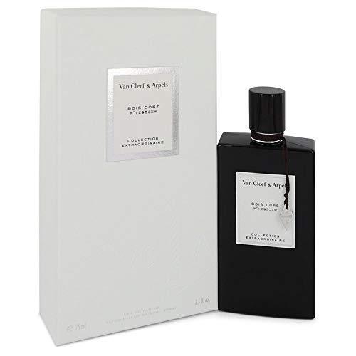 VAN CLEEF & ARPELS Bois Doré unisex Eau de Parfum, 75 ml
