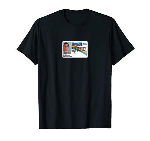 Superbad McLovin ID T-Shirt