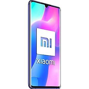 """Xiaomi Mi Note 10 Lite (Pantalla FHD+ 6.47"""", 6GB + 64GB; Cámara 64MP, Snapdragon 730G, Dual 4G, 5260mAh con Carga rápida 30W, Android 10) Púrpura [Versión ES/PT]"""
