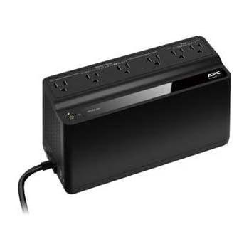 APC ES 425VA Battery Backup and Surge Protector 100V