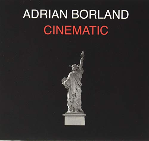 Cinematic -Rsd/Bonus Tr-