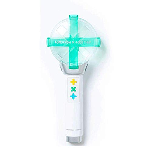 TXT Fan Light Stick Schulterstick Handheld Light Stick Mit Bluetooth