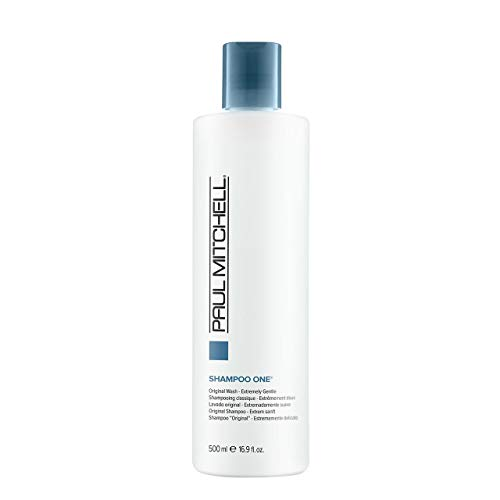 Paul Mitchell Original Shampoo One, 16.9 Fl Oz