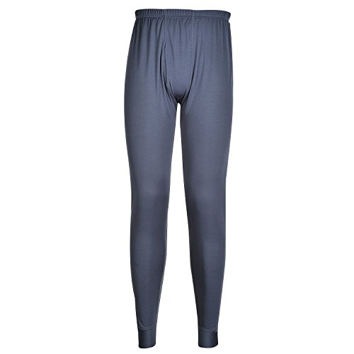 Portwest B131 - Thermo Leggings, kleur kolen, maat 3XL