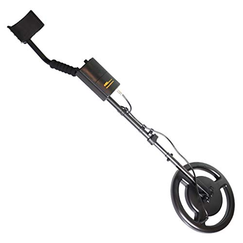 Find Discount Metal detector National Geographic Gold and Silver Gold Digger Treasure Hunter Detecti...