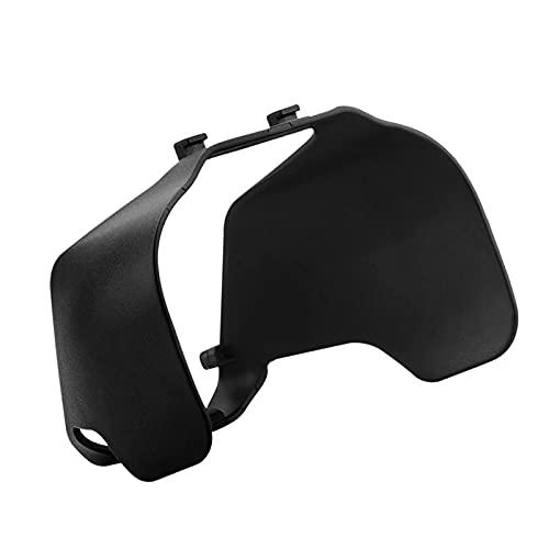perfeclan Paraluce Anti Flare Parasole Parasole Glare Shield Gimbal Ombra Copertura Protettiva per DJI Air 2S Drone Accessori