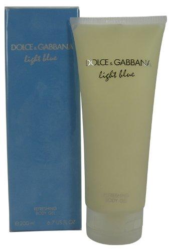Light Blue di dolce & gabbana–Lozione per il Corpo 200ML