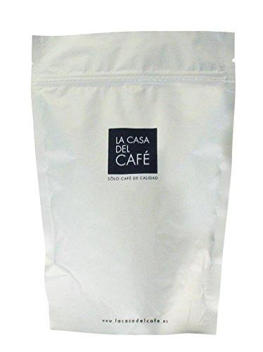 Café gourmet de Kenia AA en grano (paquete 250 grs)