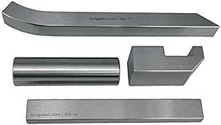 Best tungsten carbide round bar Reviews