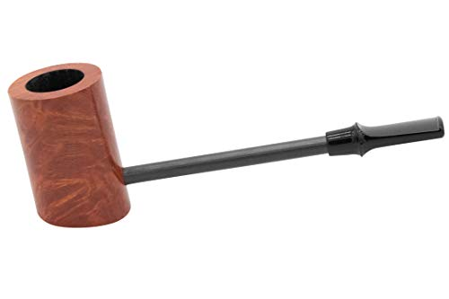Eltang Basic Brown Smooth Tobacco Pipe