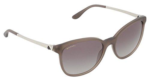 Bulgari 0Bv8160B 526211 54 Gafas de sol, Gris (Grey), Unisex-Adulto