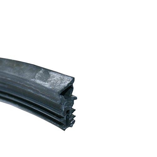 ORIGINAL Bosch Siemens 00263096 263096 Türdichtung Dichtung Türgummi Geschirrspülertür 3-seitig Spülmaschine Geschirrspüler auch Balay Bauknecht Gaggenau Gorenje Hotpoint Neff