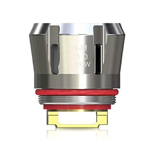 Eleaf Ersatz-Coil für ELLO Verdampfer, verschiedene Widerstände (HW-M 0,15 Ohm)