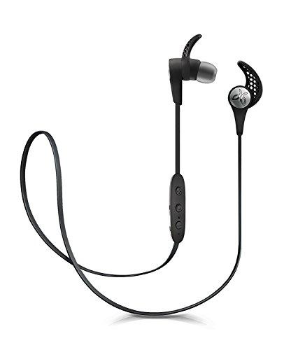 Jaybird X3 Sport Bluetooth Headphones - Black - BT - N/A - EMEA - JAYBIRD- 6/12PK