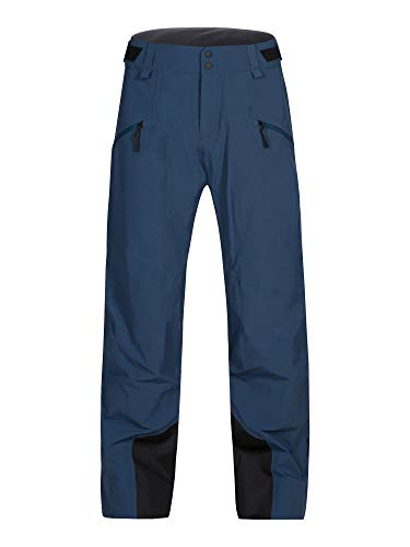 Peak Performance Radical heren skibroek blauw - XL