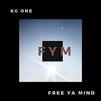 Free Ya Mind (Radio Edit)