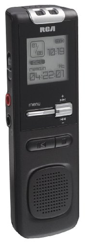 Audiovox VR5220 lettore e registratore MP3/MP4 0,512 GB