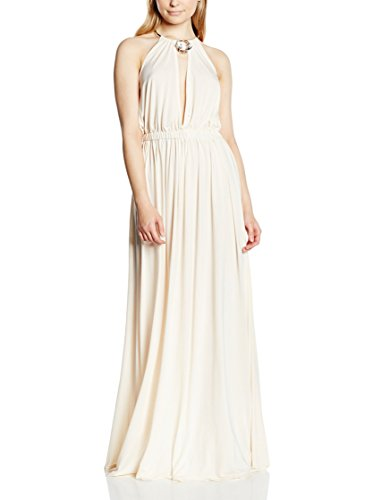 Rare London Maxikleid Creme DE 36 (UK 10)
