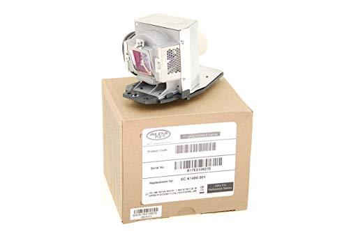 Alda PQ Reference, lampada sostituisce EC.K1400.001 per ACER S5200 proiettori, lampada con modulo