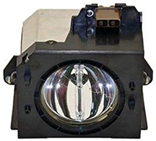 Replacement for RCA Ltip//260962 Lamp /& Housing Projector Tv Lamp Bulb by Technical Precision