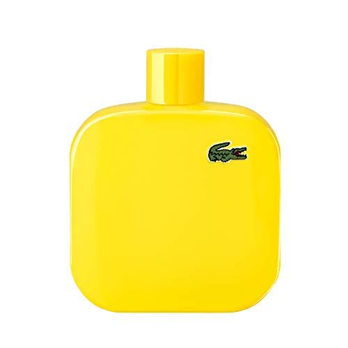Lacoste Eau de Lacoste L.12.12 Jaune/Gelb EdT Spray für Ihn 175ml