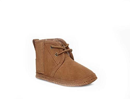 UGG Unisex-Baby Neumel Chestnut Boot - 2/3