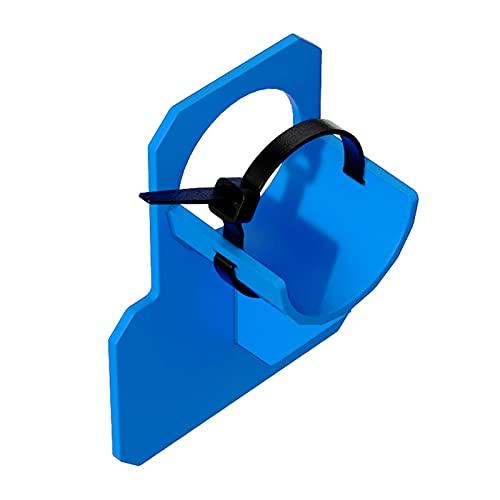 JHDS Portatubo per Piscine Fuori Terra Supporto Accessori Piscine con Morsetti per Piscina Intex Bestway, Anti Perforazione, Anti Strappo, Anti Strappo