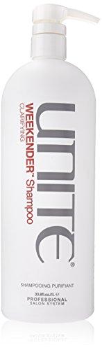 Specialty by Unite Weekender Shampoo / 33.8 fl.oz 1000ml
