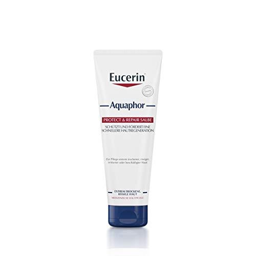 Eucerin Aquaphor Protect & Repair Salbe, 220 ml Fettsalbe