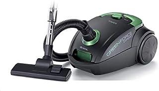 Ariete Green Force Vacuum Cleaner 2200W, 2734/91, Black/Green, 1 Year Brand Warranty