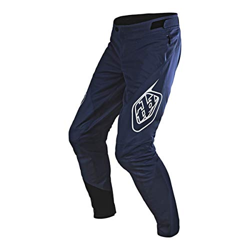 Troy Lee Designs 2020 Youth Sprint Pant Solid Navy 26