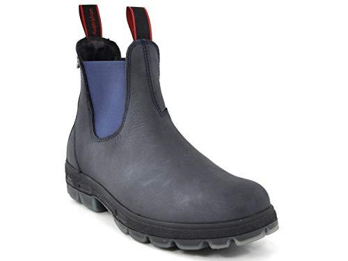 Hobo Chelsea Boot Navy 39