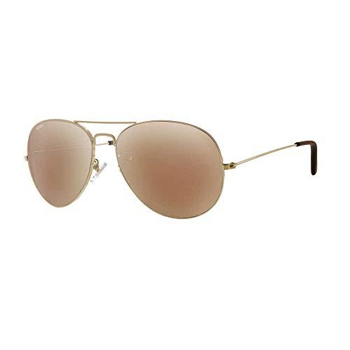 Zippo, Gafas de sol, modelo OB36-16 Unisex adulto, Estándar, talla única