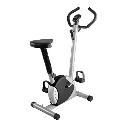 Hometrainer Fiets Trainer Cardio Fitness Workout Machine, Afvallen Fitnessapparatuur Home Sport Trainer Fiets